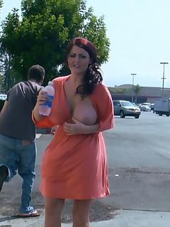 milf with big tits pics