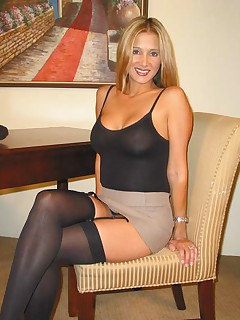 Milf lingerie galleries