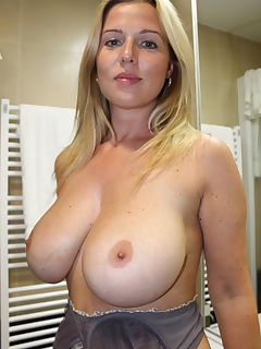 Free amateur milf sites