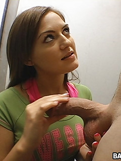 Milf handjob galleries